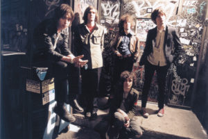Celebrating 20 years of The Strokes' 'Is This It' with DIY's special covers album