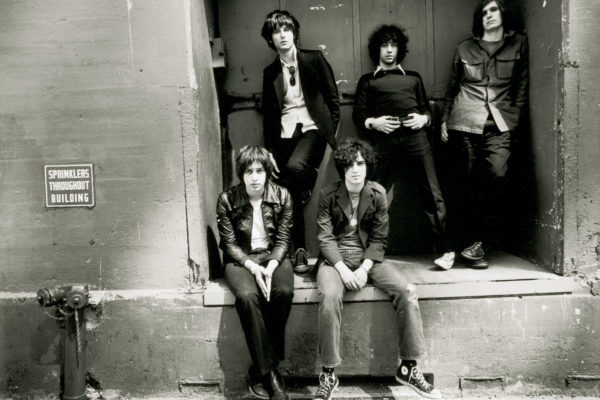 Hall of Fame: The Strokes, 'Is This It'