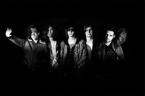 Julian Casablancas confirms collaboration between The Strokes and Savages
