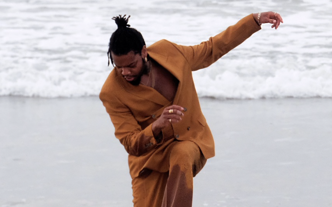 serpentwithfeet shares 'Psychic' video