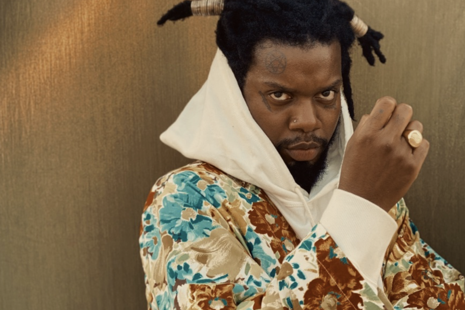 serpentwithfeet unveils new single 'Same Size Shoe'