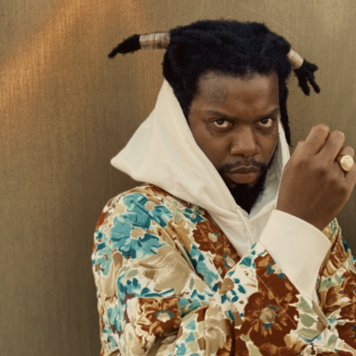 serpentwithfeet links up with NAO for 'Heart Storm'