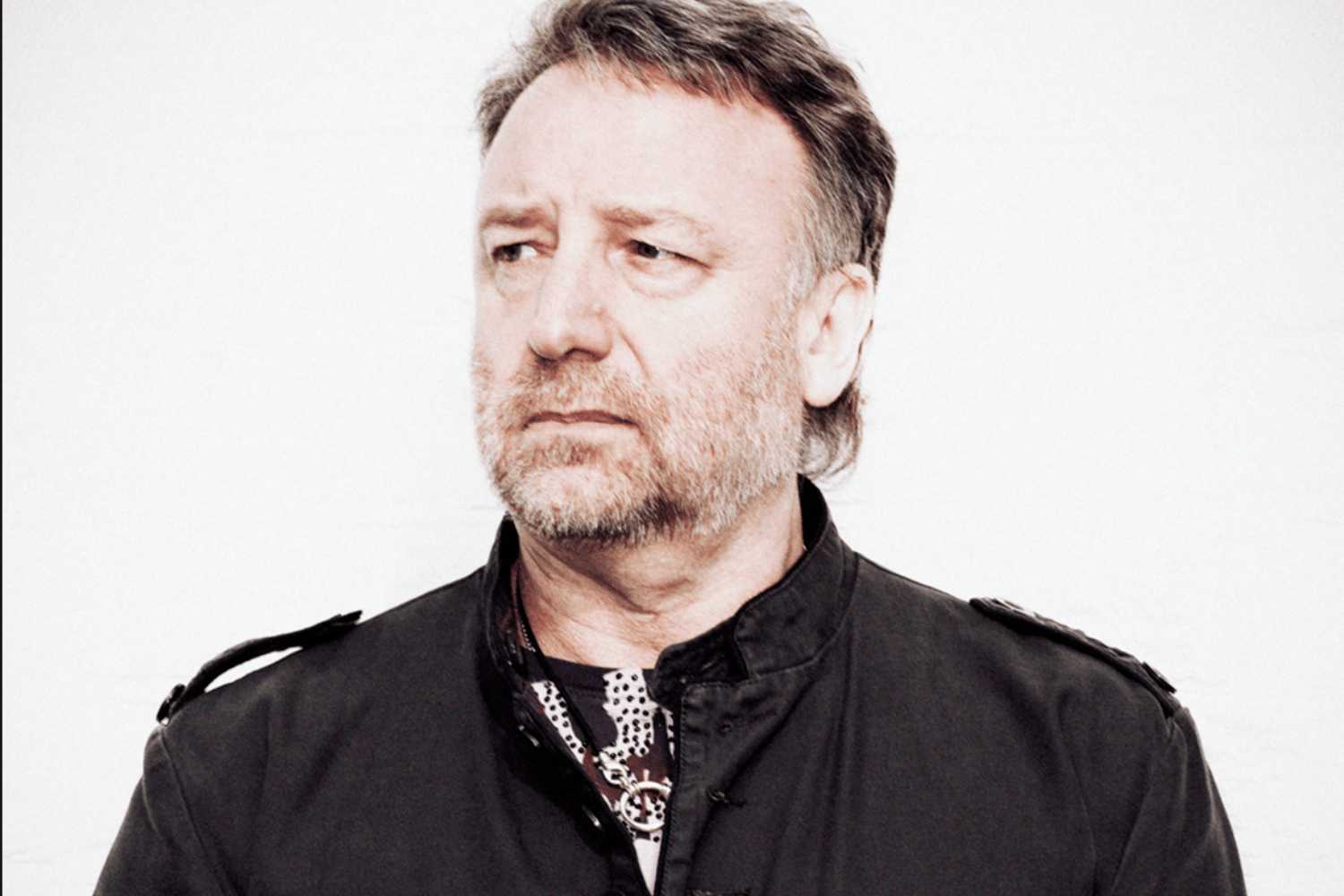 Peter Hook to play Joy Division's 'Unknown Pleasures' and 'Closer' in full at special UK shows