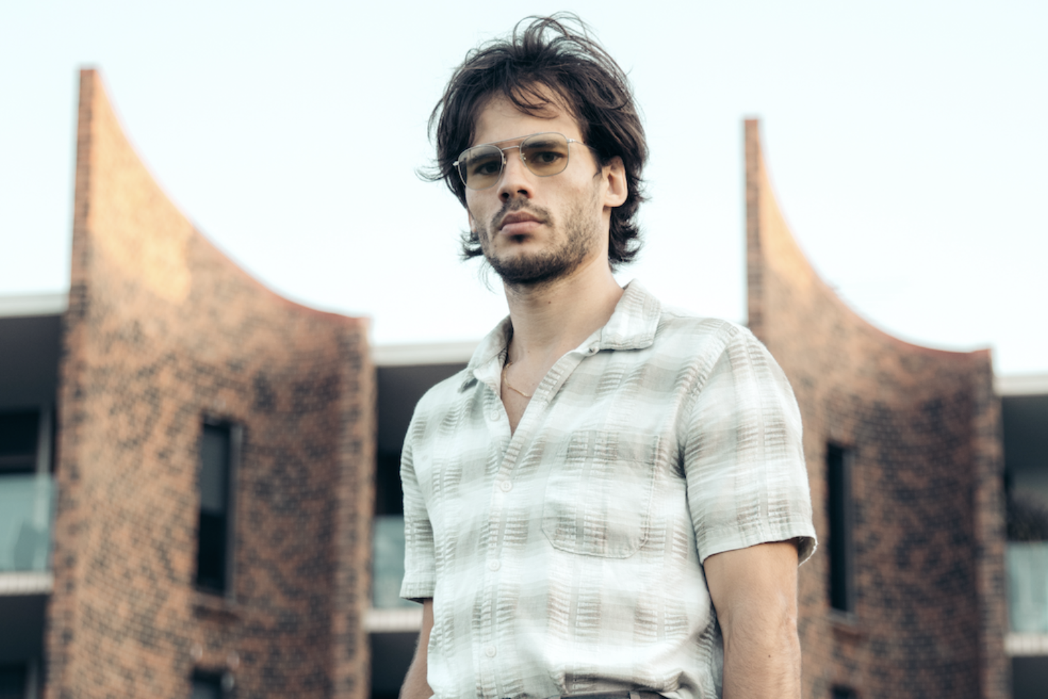 T Truman unveils 'Born To Be Right' video