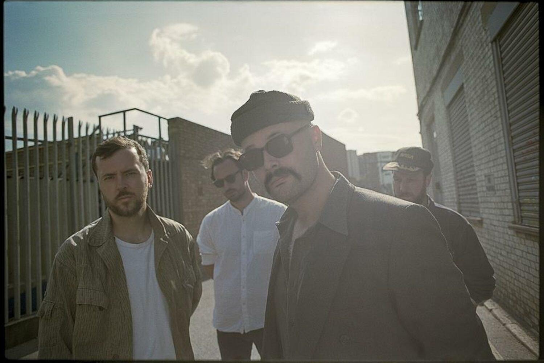 TV Priest unleash new song 'Press Gang'