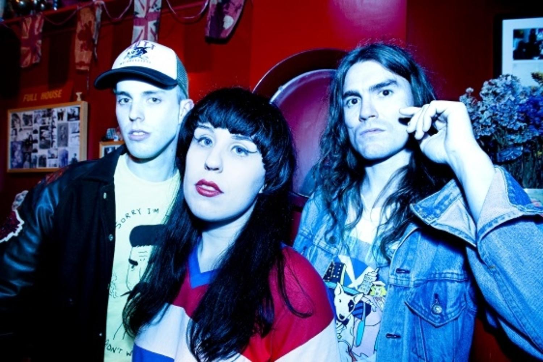 Table Scraps unveil jangling garage rock banger 'Sick Of Me'