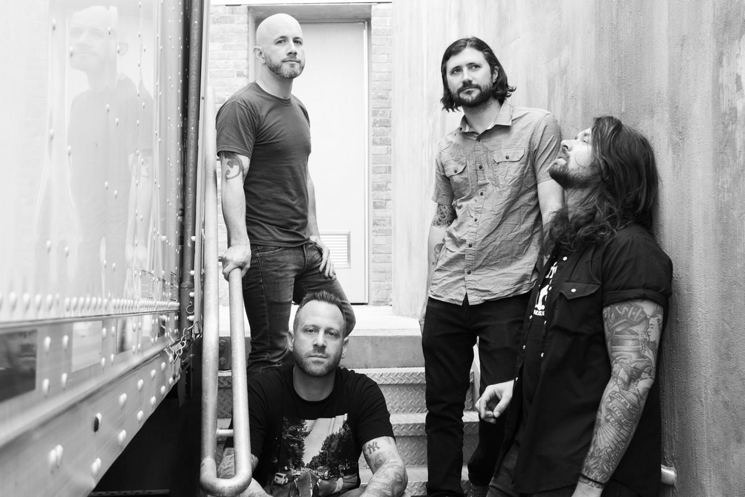 Taking Back Sunday to play 'Tell All Your Friends' in full on UK/European tour