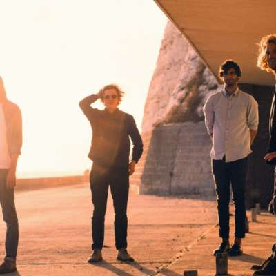 Tall Ships share anthemic new track 'Day By Day'