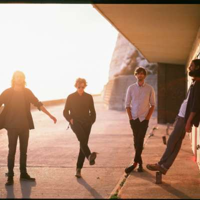 Tall Ships head for 'Home' on new single