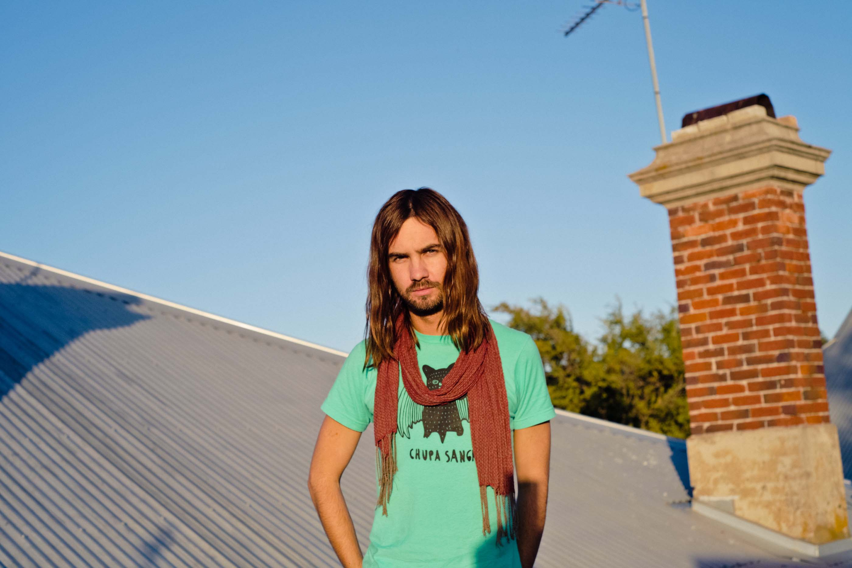 "Tame Impala: ""The feeling that I'm in unknown territory is the most exciting part"""