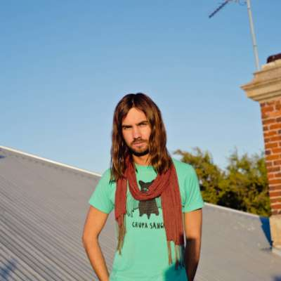 Tame Impala preview video for 'Let It Happen'