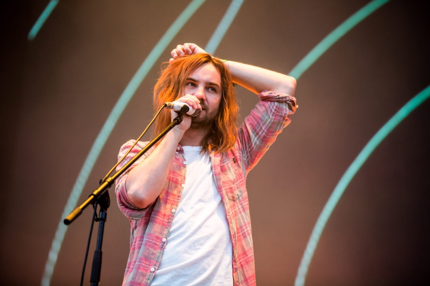 Tame Impala, The Chemical Brothers, Janelle Monáe for Osheaga