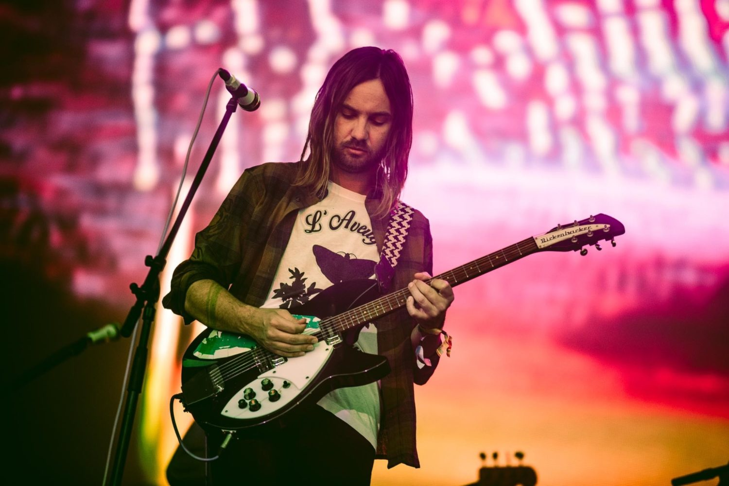 Tame Impala and Theophilus London share new music as Theo Impala