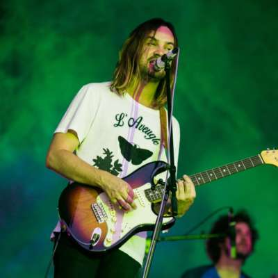 Tame Impala's Kevin Parker and Theophilus London share new Theo Impala songs