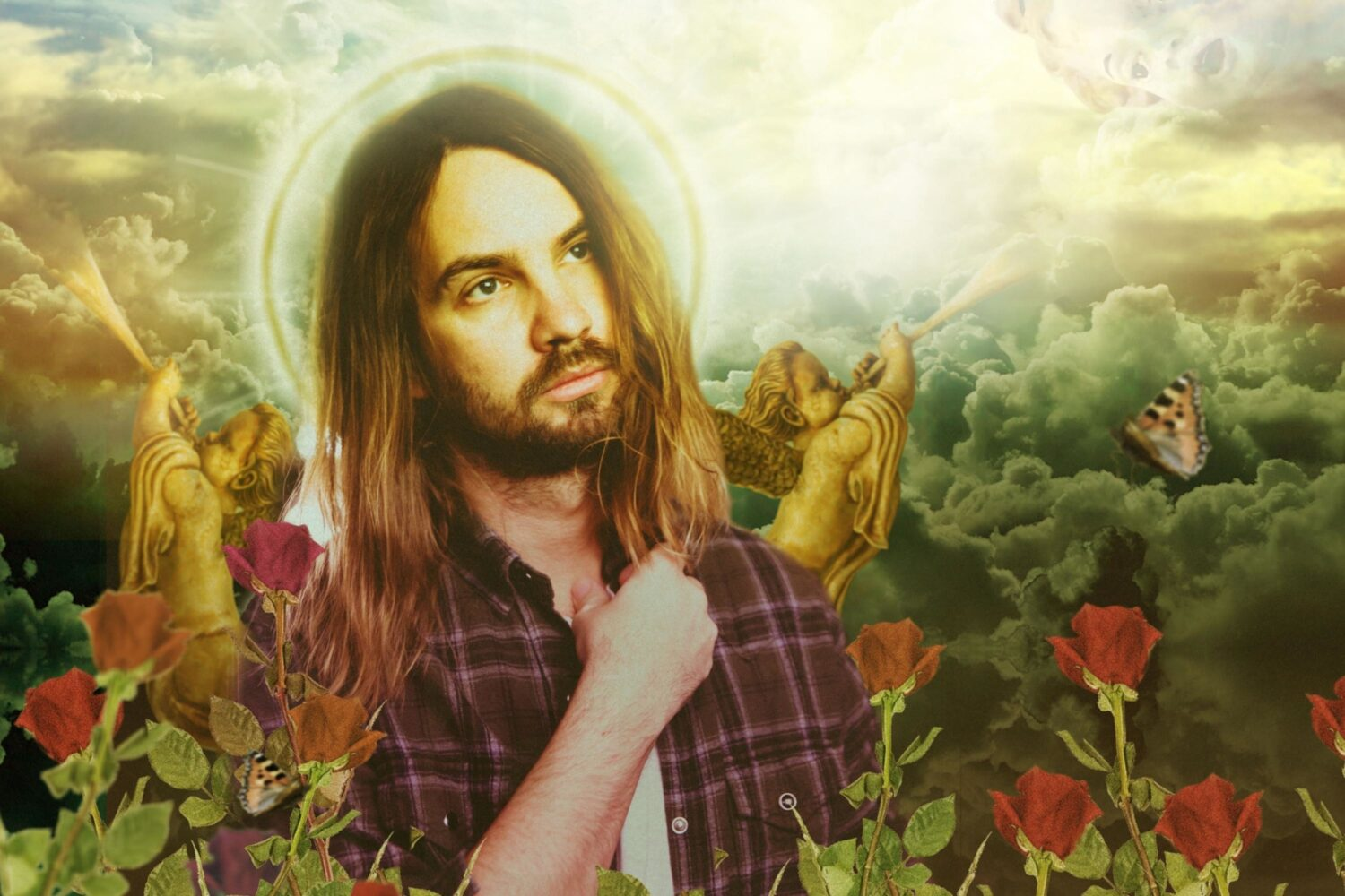 Tame Impala: Slow and Steady Wins The Race