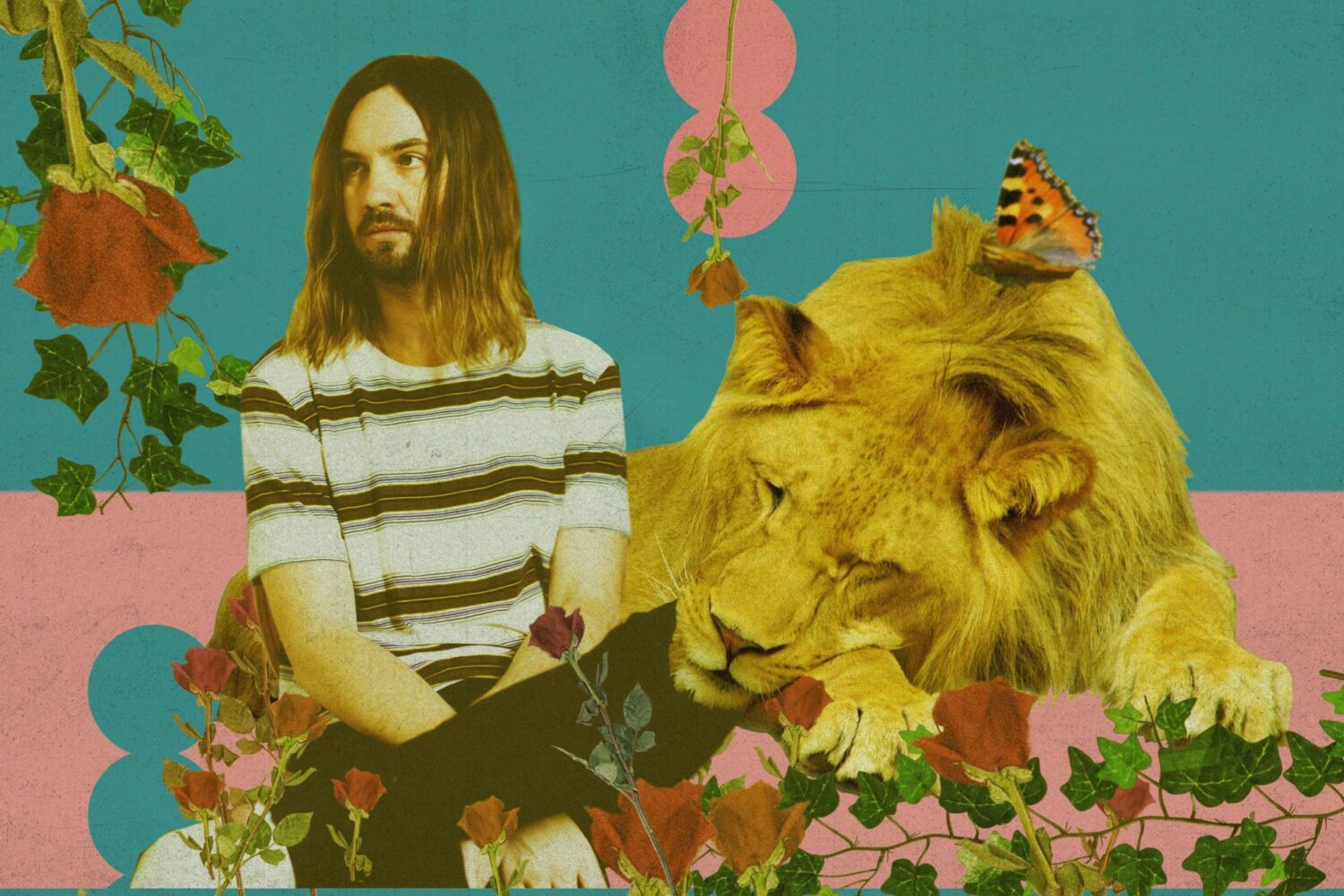 Tame Impala graces the cover of DIY's February 2020 issue!