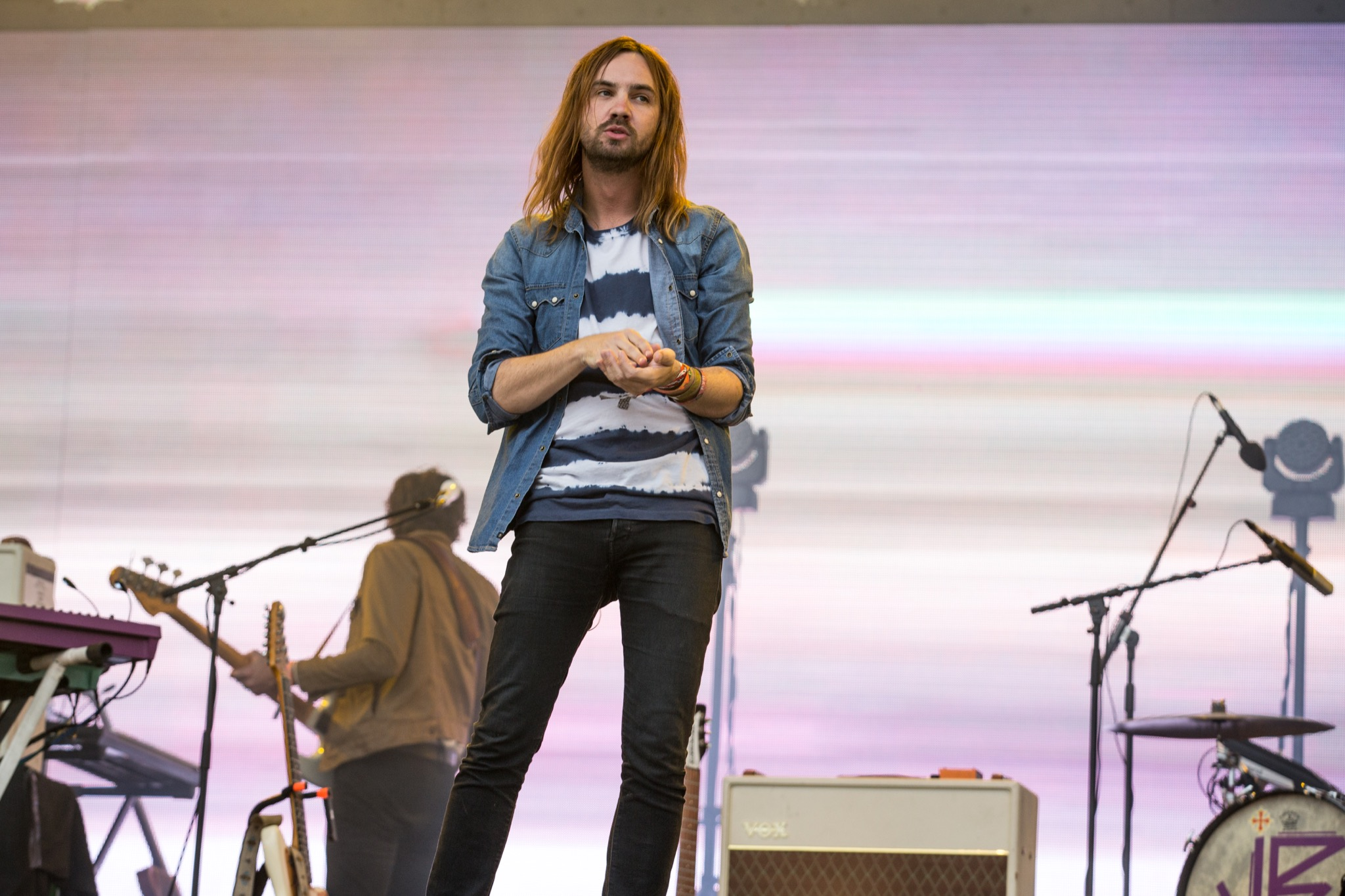 Tame Impala announce new European live dates