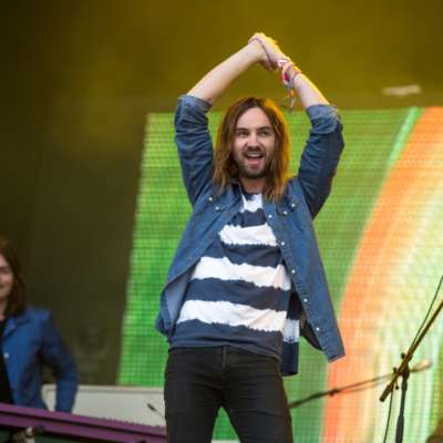 "Kevin Parker of Tame Impala calls his Lady Gaga link-up ""a life-defining moment"""