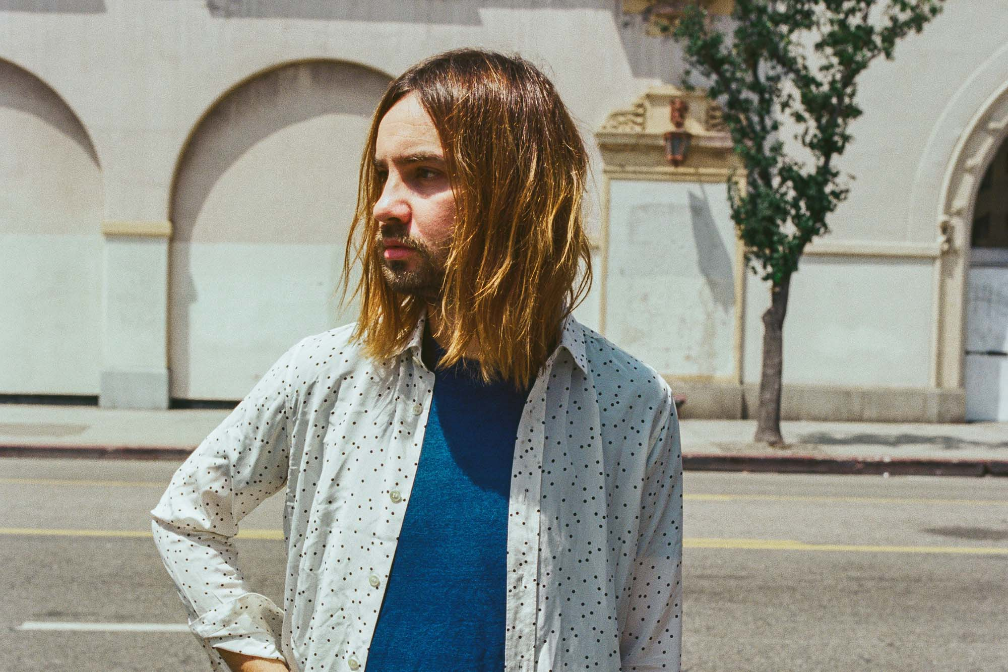 Tame Impala: we need to talk about Kevin