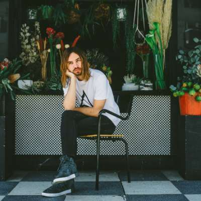 Tame Impala's Kevin Parker talks making a meme of Trevor in 'The Less I Know The Better'