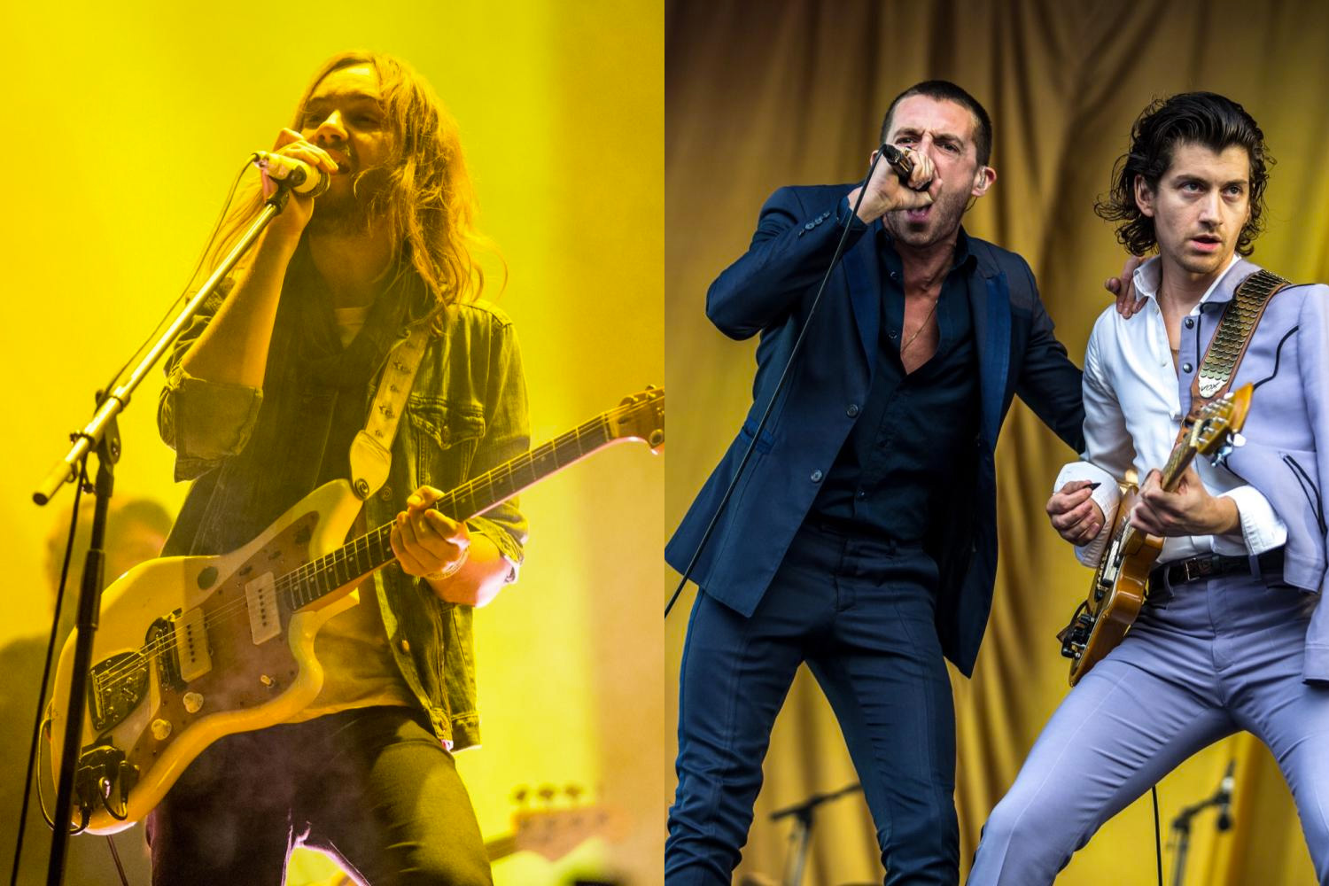 Kevin Parker of Tame Impala talks that stormy tribute song by The Last Shadow Puppets