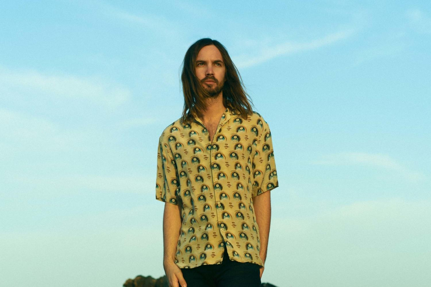 Four Tet remixes Tame Impala's 'Is It True'
