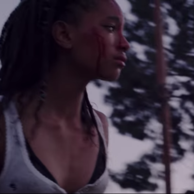 Watch Zhu and Tame Impala's video for 'My Life', starring Willow Smith