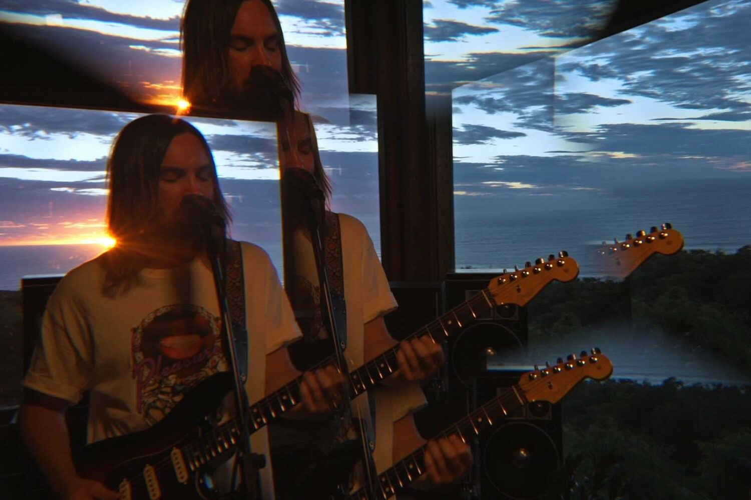 Tame Impala celebrate 'Innerspeaker' with Wave House live stream