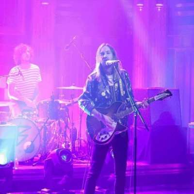 Watch Tame Impala play 'Love/Paranoia' on The Tonight Show
