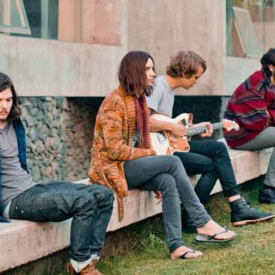 Tame Impala announce new Liverpool date