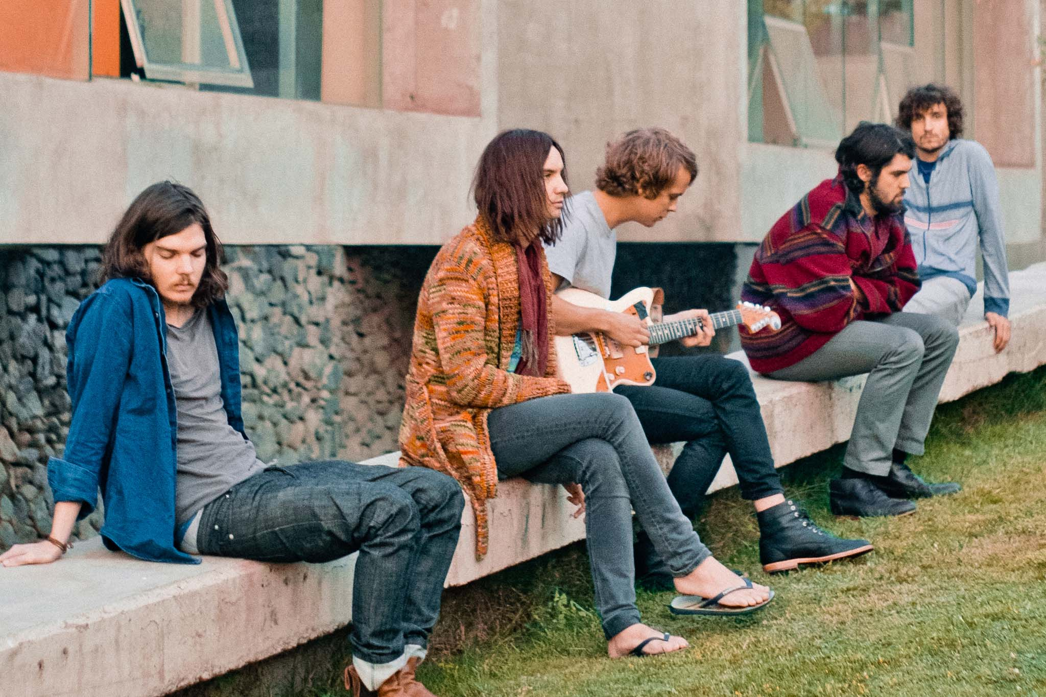 So you think you know… Tame Impala