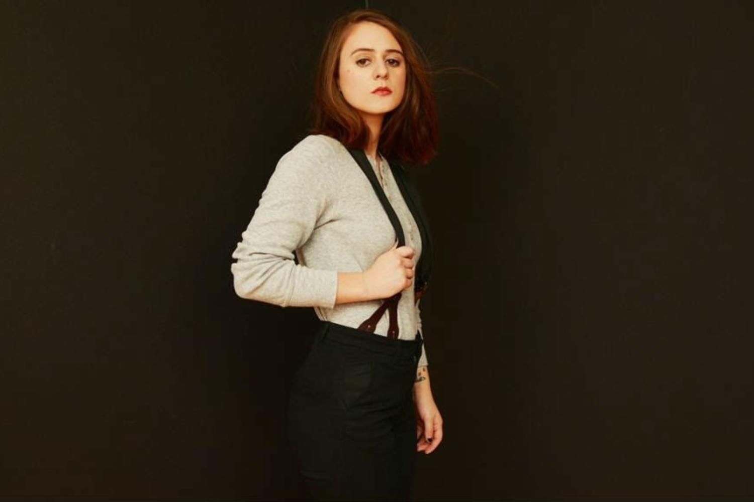 Tancred announces new album 'Nightstand'