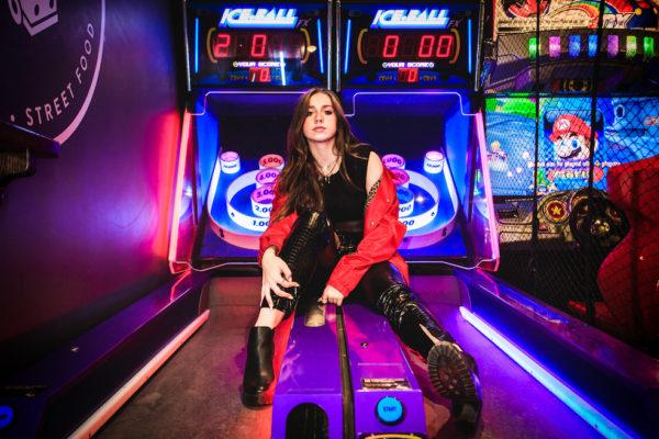 Tate McRae shares new single 'slower'
