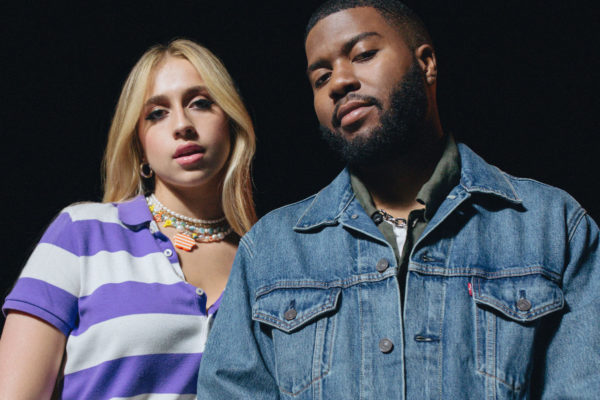 Tate McRae and Khalid reveal the video for 'Working'