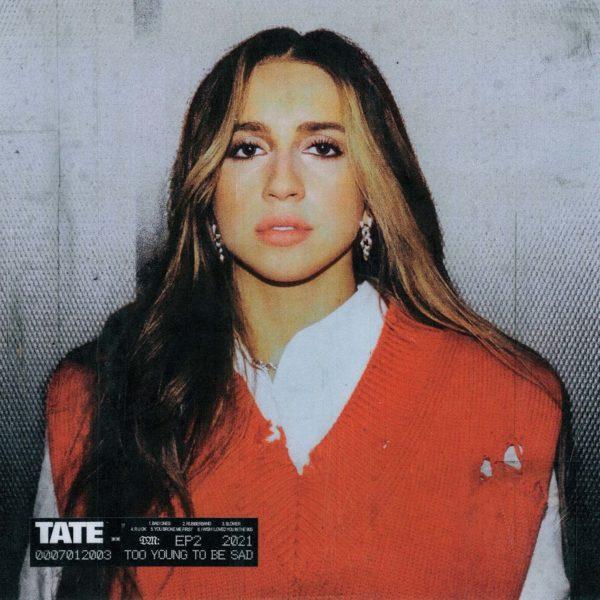 Tate McRae - Too Young To Be Sad