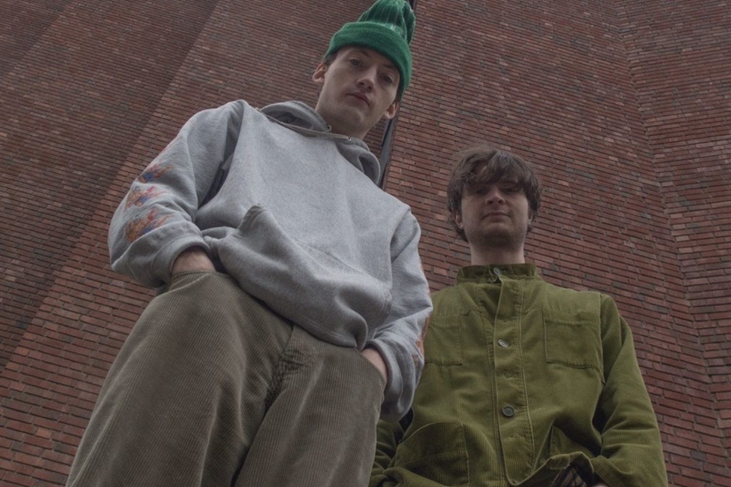 Teddy Failure team up with ELIO for new track 'Pure'