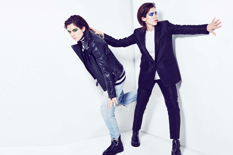 Pop Style: Tegan and Sara