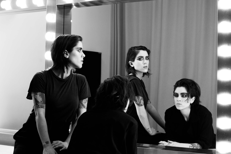 Tegan and Sara announce UK and Ireland tour