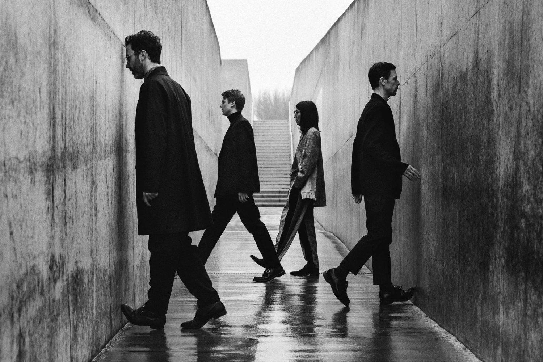 Teleman to release remix album 'Family of Remixes'
