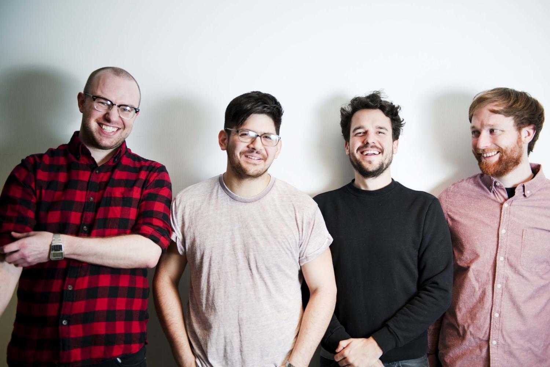 Tellison announce new album 'Hope Fading Nightly'