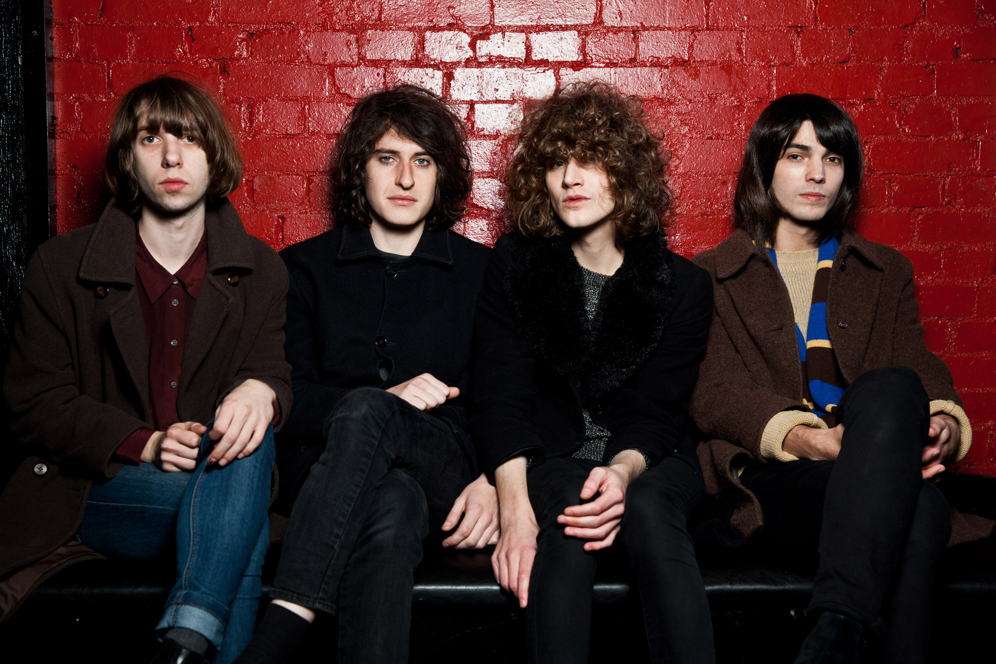 Temples return with new track 'Certainty'