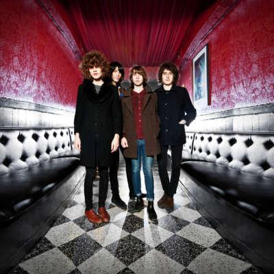 Temples, Super Furry Animals, Broken Social Scene to play Festival No. 6