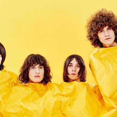 Temples release 'Toe Rag Session'