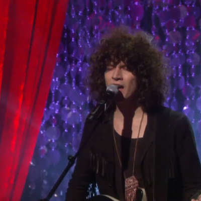 Watch Temples perform 'Shelter Song' on Ellen