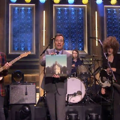 Watch Temples perform 'Shelter Song' on Fallon