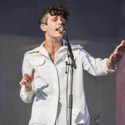 The 1975, Justice & more added to Bilbao BBK Live line-up
