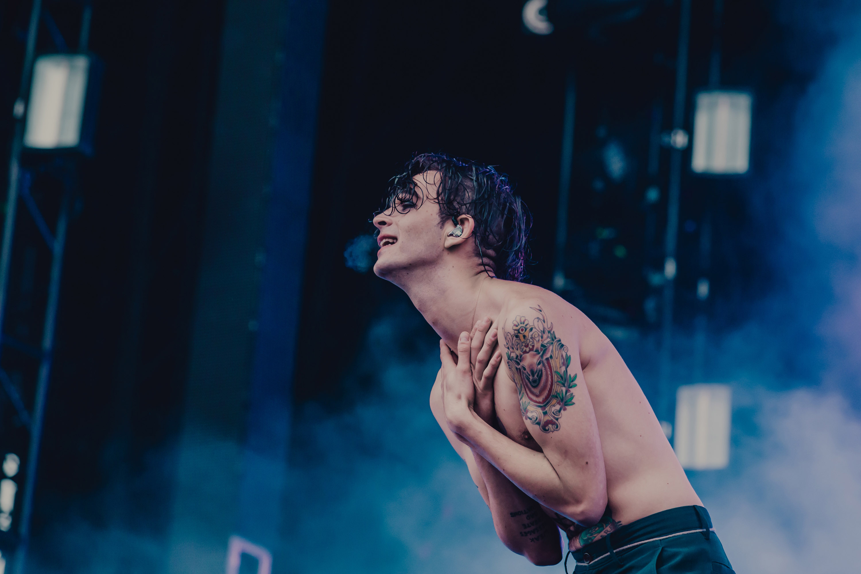 The 1975, Foo Fighters, Twenty One Pilots and Post Malone to headline Reading & Leeds 2019