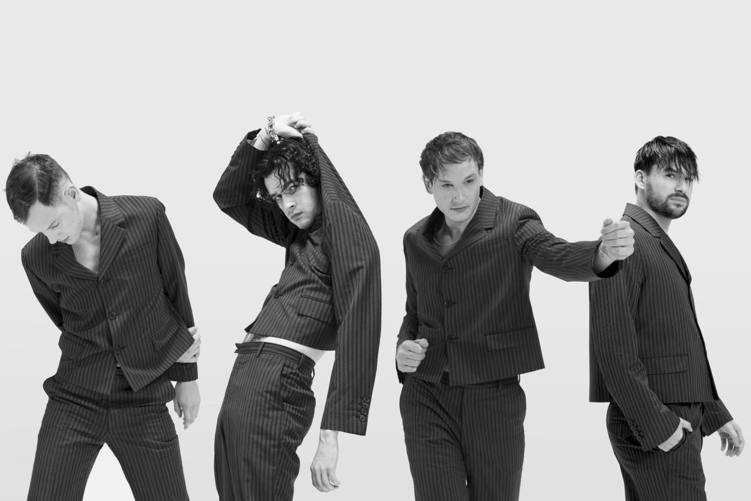 The 1975 release 'Frail State of Mind'