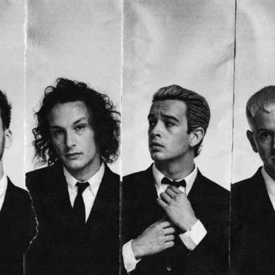 Tracks: The 1975, Brockhampton, Spring King & more