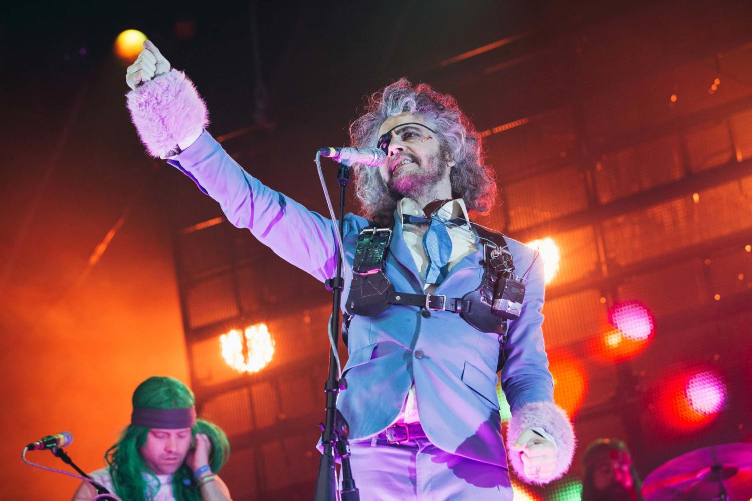The Flaming Lips reveal new song 'All for the Life of the City'